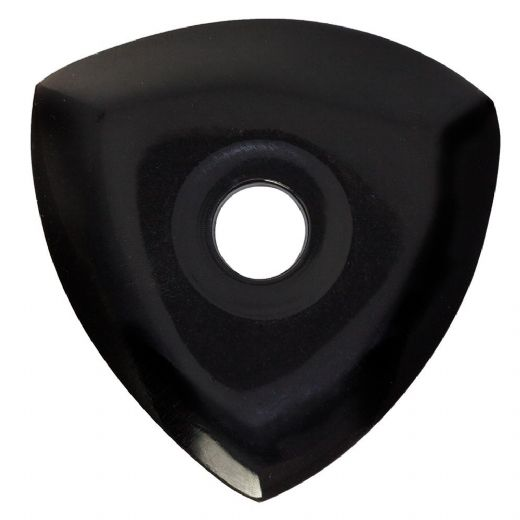 Star Tones Black Horn 1 Guitar Pick